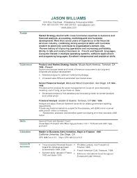 Sample Resume Objective Statement Sample Resume Objective Statement Sample Resume Objective 45