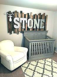 galvanized wall art decor large metal letters decorative for walls inspirational shutter with olive buckets g
