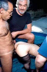 Gay male midget porn