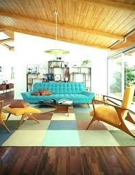 mid century area rugs modern round rug canada 9x12 mod