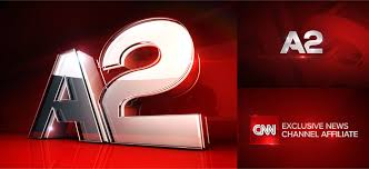 A2 Design A2 Broadcast Design Renderon Broadcast Design
