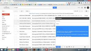 Html Format Email Ohye Mcpgroup Co
