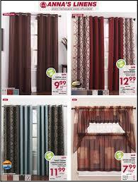 astounding design anna linens curtains nice decoration spotzot s offers