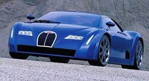 Weighing more than 5,500 pounds, the phantom needs every one of its engine's 12 cylinders. The Bugatti Veyron Could Have Used A W18 Engine Carscoops