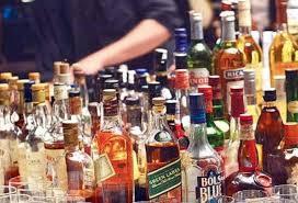 Amid Six-quarter Disruptions Low Pre-election Falls Liquor Growth To Sales