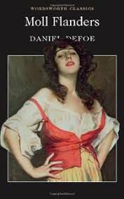 "the ""deceitful guiles"" of moll flanders a post structuralist  moll flanders by daniel defoe essay by lori deboer"