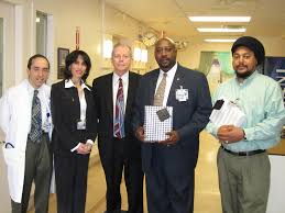 medisys network news financial investigator at hospital s emergency department and daryl prescott associate admitting clerk at brookdale hospital