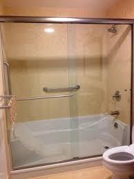 upgrade shower doors