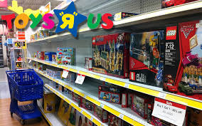 How Out-of-Stock Inventory is Killing Toys''R''Us - Supply Chain 24/7