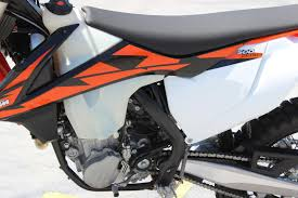 2018 ktm 500 exc. contemporary 500 2018 ktm 500 excf 5 to ktm exc