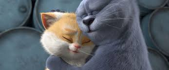 """Résultat de recherche d'images pour """"oscar et le monde des chats"""""""