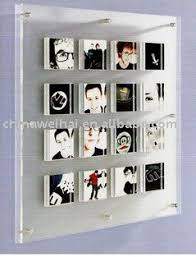 Acrylic wall frames Unique Wall Mounted Acrylic Magnetic Photo Frame Promesasfutbolclub Wall Mounted Acrylic Magnetic Photo Frame View Acrylic Photo Frame
