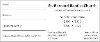 Spaghetti Dinner Fundraiser Ticket Printable Template Free Graph