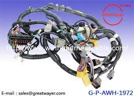 volvo excavator ec240b industrial wire harness ec135b ec210b volvo excavator ec240b industrial wire harness ec135b ec210b ec330b ec140b