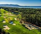 Poppy Hills Golf Course Golf Courses & Driving Ranges Pebble Beach ...
