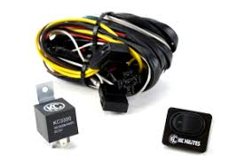jeep light wiring from arb engo usa jw speaker kc hilites kc hilites relay switch wiring harness