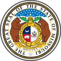 - Seal Wikipedia Of Missouri