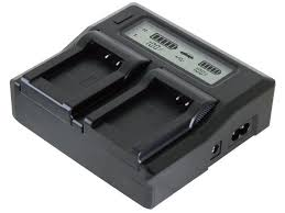 <b>Зарядное Relato ABC02</b>/<b>F</b>/<b>FM</b> для Sony NP-F/FM/QM — купить в ...