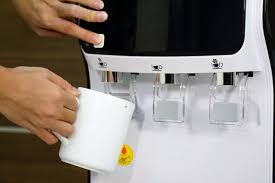 Máy lọc nước RO tích hợp làm nóng lạnh cao cấp FujiE WPD5300C