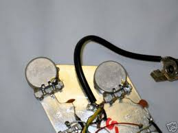 gibson les paul wiring loom pots mounting plate guitar museum gibson les paul wiring loom pots mounting plate