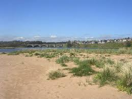 beach burial kenneth slessor poem analysis and poetic techniques  geograph 94147 richard slessor the bridge of don