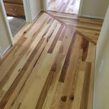 photo of young brothers hardwood floors denver co united states hickory mixed