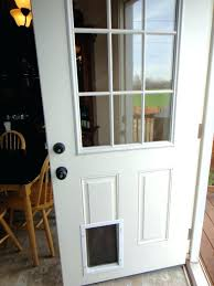 diy cat door for window doggy door remarkable dog doors with best dog doors images on diy cat door for window