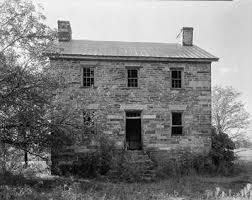 Henry Houser House Plantation - Grover, Cherokee County, South ...