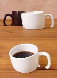 office mugs. Incredible Ideas Creative Mugs Melting Coffee Office