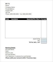 9 10 Pro Forma Invoice Examples Oriellions Com