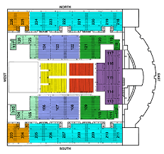 Show Me Center Seating Chart Ticket Sites Tours Show Me