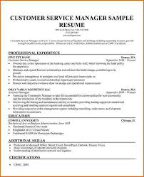 enchanting customer service manager resume 17 with additional cover letter  for resume with customer service manager