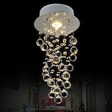 chandelier astounding bubble light stunning pertaining to plan 7
