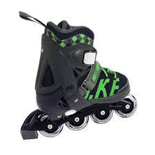 Roller Derby Boy S Tracer Adjustable Inline Skate Size Chart Amazon Com Mammygol Adjustable Inline Skates For Kids