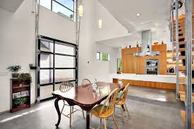 marvelous insulated glass garage doors out