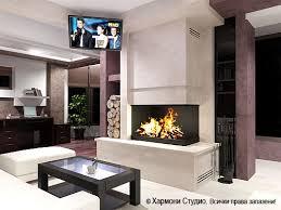 Уникален интериорен дизайн на всекидневна във връзка с цялостен ремонт на апартамент в софия. Hol I Kabinet Proekt Za Interioren Dizajn Mebeli I Obzavezhdane