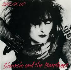 siouxsie the banshees break up