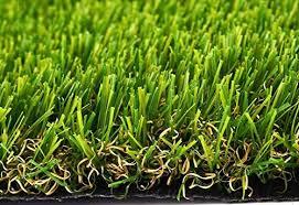 synturfmats 3 x5 artificial grass carpert rug premium indoor outdoor green synthetic turf 4 toned blades