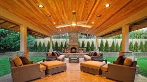 entranching outdoor covered patios in incredible patio ideas backyard