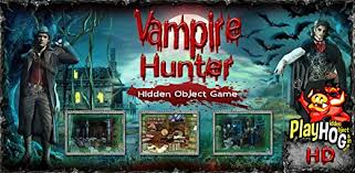 This hidden object game pictures beautifully the scent of the 18th century, with sophisticated and dark illustrations to set vampire: Amazon Com Vampire Hunter Find Hidden Object Game Download Video Games