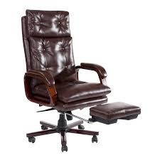 office leather chair. HomCom Modern Office Chair High Back Ergonomic PU Seat Reclining Adjustable Swivel | Aosom.co.uk Leather A