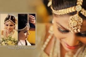 Wedding Magazine Album Sri Lanka