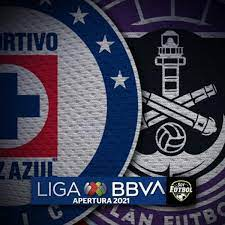 Cruz Azul vs Mazatlán FC: Alineaciones ...