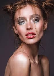 лицо для макияжа на бумаге распечатать 2019 год
