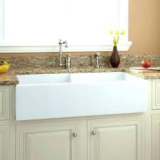 kohler farmhouse sink 36 white inch sinks glamorous in prepare 3 whitehaven a
