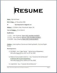 resume simple example resume format examples resume examples formats resume examples