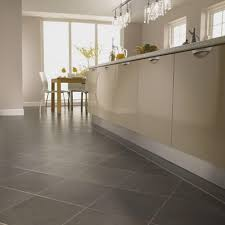 Ceramic Kitchen Floor Kitchen Impressive Kitchen Flooring Ideas Throughout Kitchen