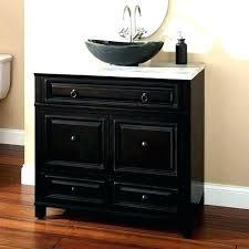 Bathroom Sink Bowls With Vanity On Top Of Bowl  Sinks Medium Size  D87