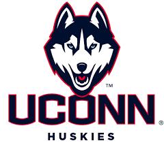 uconn husky logo 2018