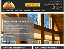 American Remodeling Contractors Creative New Design Ideas